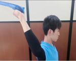野球肘予防トレーニング